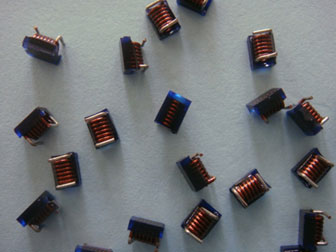 Surface Mount Air Coil GS-CRM(SMD Air Coil) Series