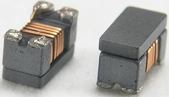 Surface Mount Common Mode Choke GS-CMF(High-Speed) Series